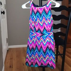 LIKE NEW Lilly Pulitzer dress 00